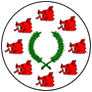 Baronage Office Emblem